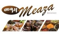 Meaza logo image