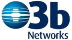 O3B logo