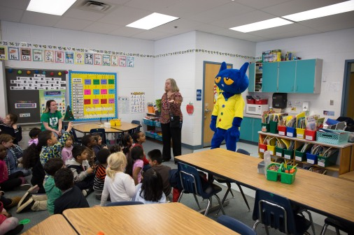 Pete the Cat-23